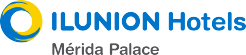 ILUNION Mérida Palace Merida